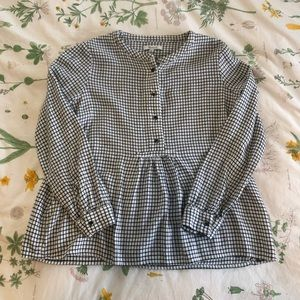 Madewell Popover in Grid